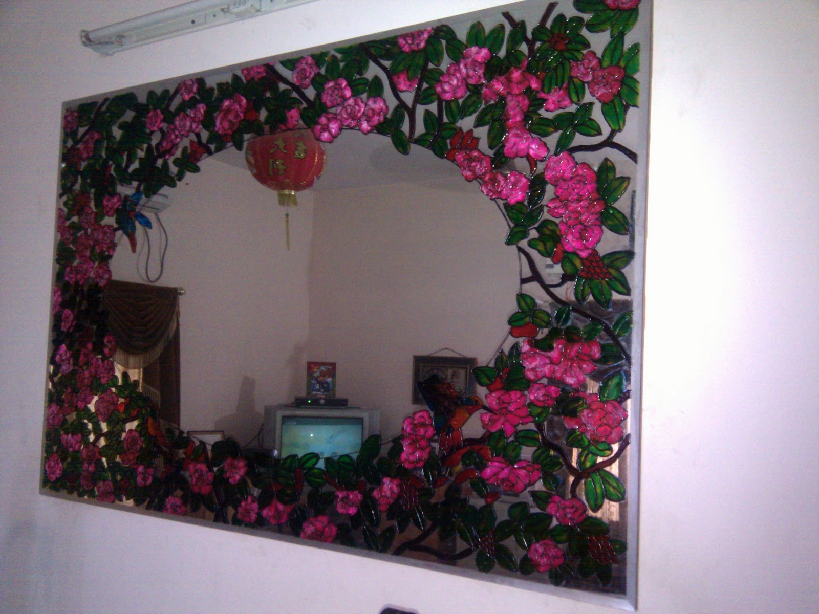 Mirrors zeeshcreation for Mirror glass design